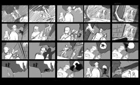 Fantasy Card Thumbnails