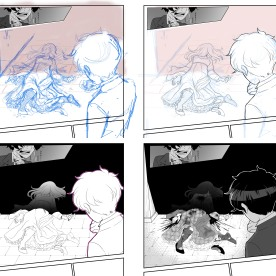 The Remains WIP